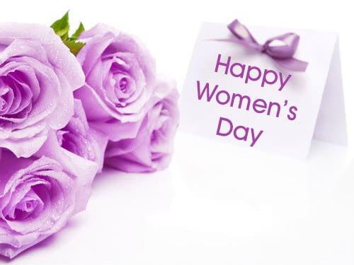 Ден на Жената