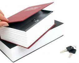 Книга - Сейф