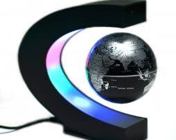 Левитиращ Глобус