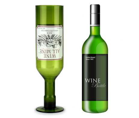 chasha-obyrnata-butilka-vino-01